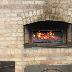 Brick Oven Hearth